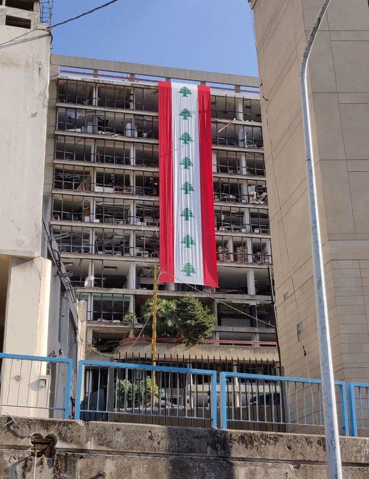 Líbano Veterinário Mário