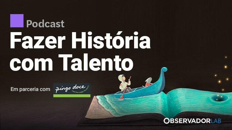 Fazer História com Talento