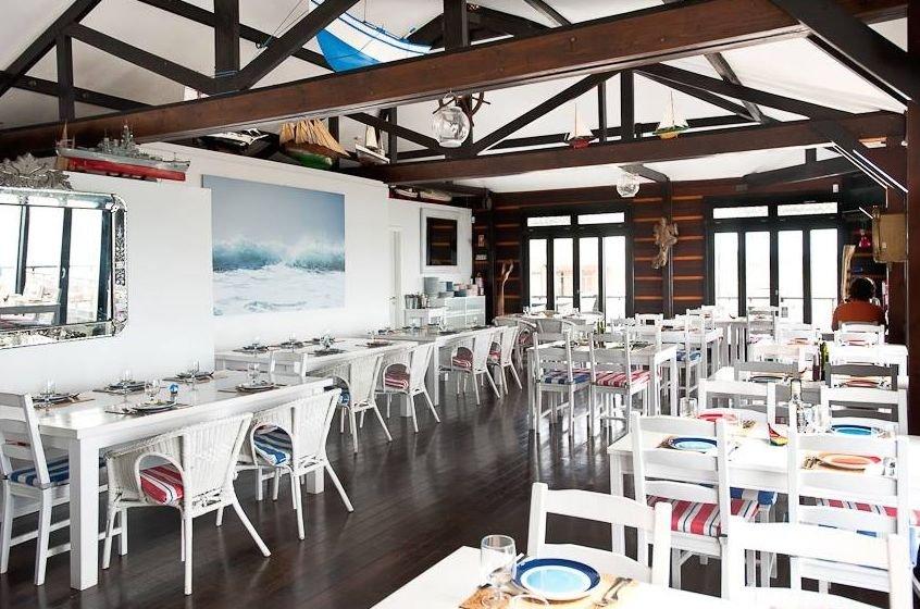 Restaurante Sal