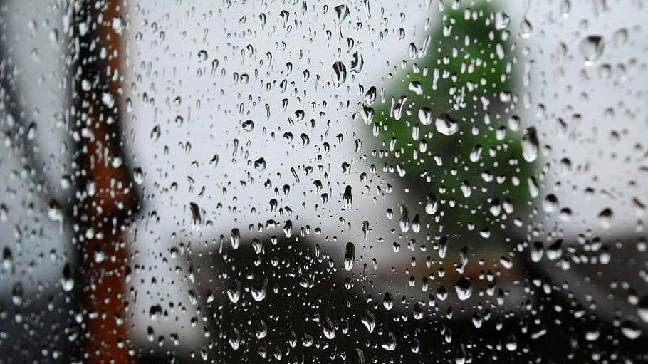 chuva geral