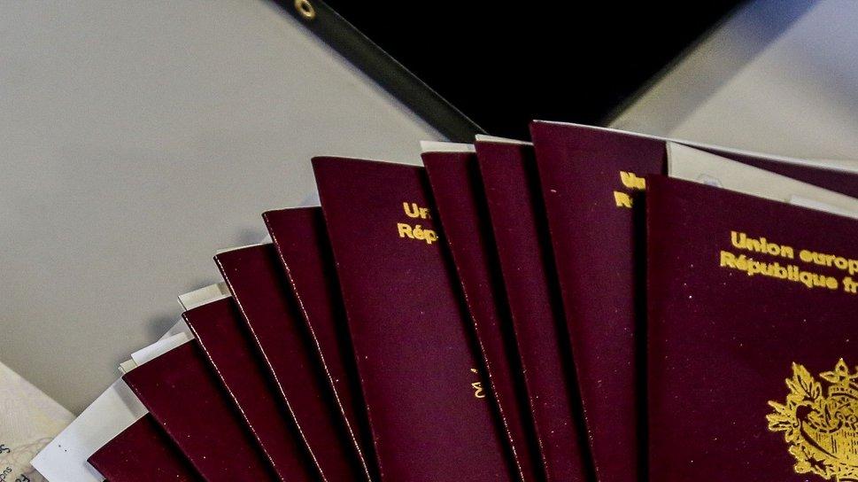 O Serviço de Estrangeiros e Fronteiras (SEF) desmantelou em Lisboa uma rede internacional de falsificação de documentos que culminou na detenção de duas pessoas, anunciou hoje aquele serviço de segurança, em Lisboa, 29 de setembro de 2020. A operação, denominada 'Fewas' e realizada em Lisboa, contou com a colaboração da Europol e da Interpol. NUNO FOX/LUSA