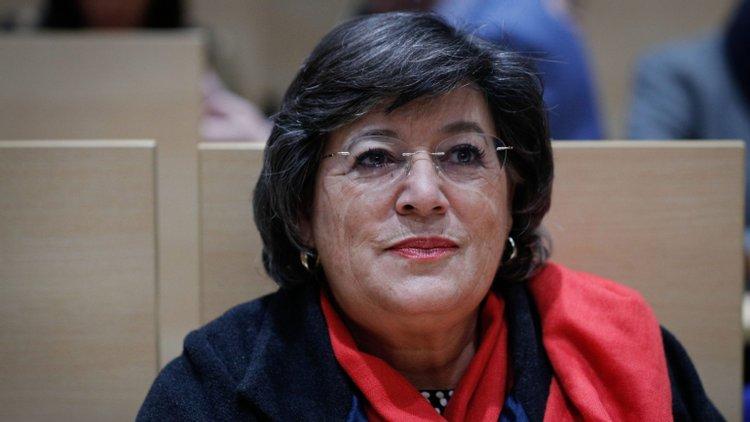 """Ana Gomes: """"Portugal está numa posição extremamente vulnerável"""" no branqueamento de capitais – Observador"""