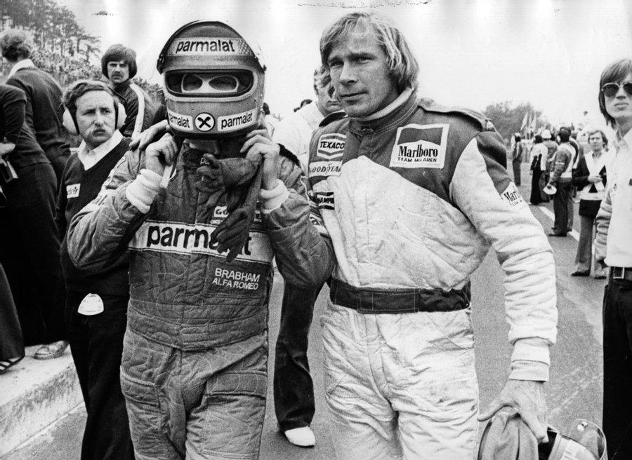 O Dia De 1976 Em Que Niki Lauda Pôs A Vida Antes Da Meta E Perdeu Um Campeonato Observador